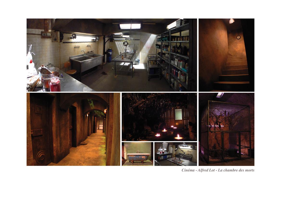 La chambre des morts association des chefs d corateurs - La chambre des morts streaming ...
