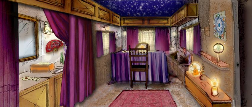 madame irma association des chefs d corateurs de cin ma. Black Bedroom Furniture Sets. Home Design Ideas